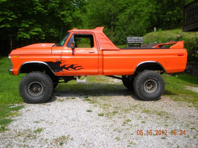 1978 Ford Other Pickups custom
