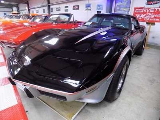 1978 Chevrolet Corvette - Utah Showroom