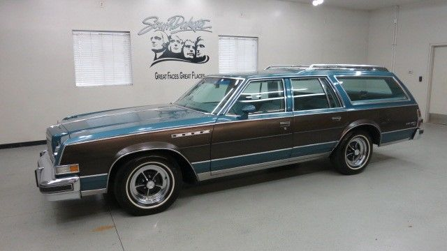 1978 Buick Other ESTATE