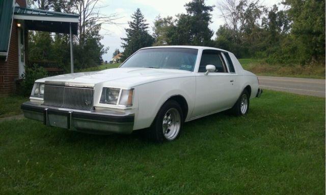 1978 buick regal turbo coupe for sale photos technical specifications description topclassiccarsforsale com