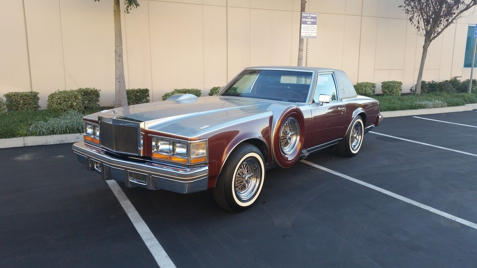 1978 Cadillac Other