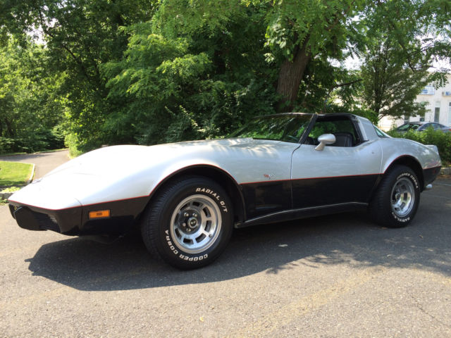 1978 Chevrolet Corvette *NO RESERVE*