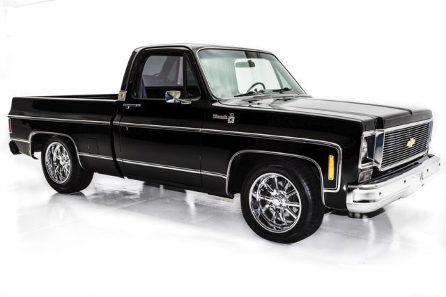 1978 Chevrolet Pickup Frame-Off Show Truck  (WINTER CLEARANCE SALE $29,9
