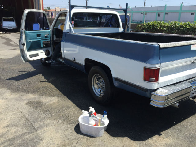 1978 Chevrolet Other Pickups Pickup