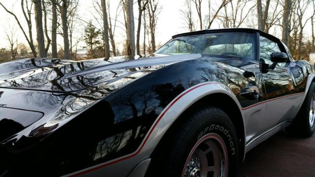 1978 Corvette Resto Mod Autos Post