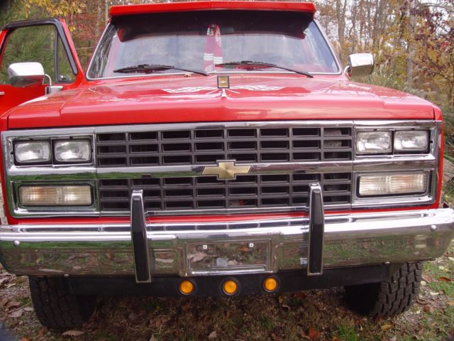 1978 Chevrolet Other Pickups Silverado