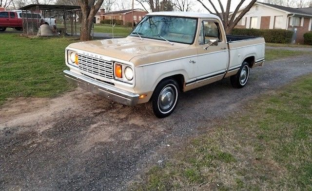 1978 Dodge Other Pickups