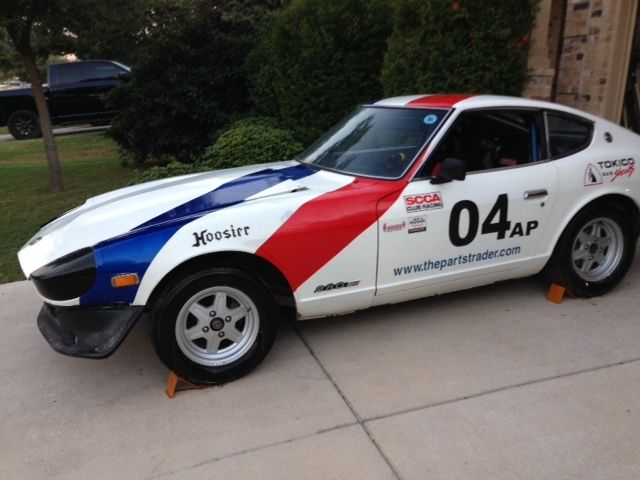 Used Autocross Cars For Sale