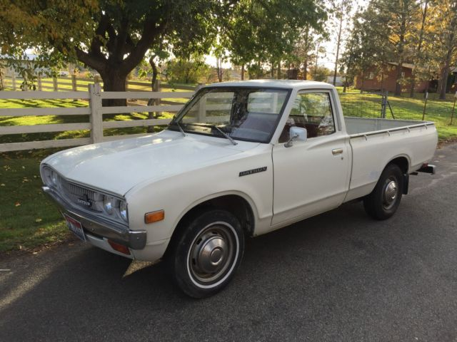 1978 Datsun Other 620 pickup