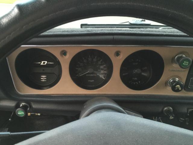 1978 Datsun 620 Pickup L20B Engine for sale: photos ...