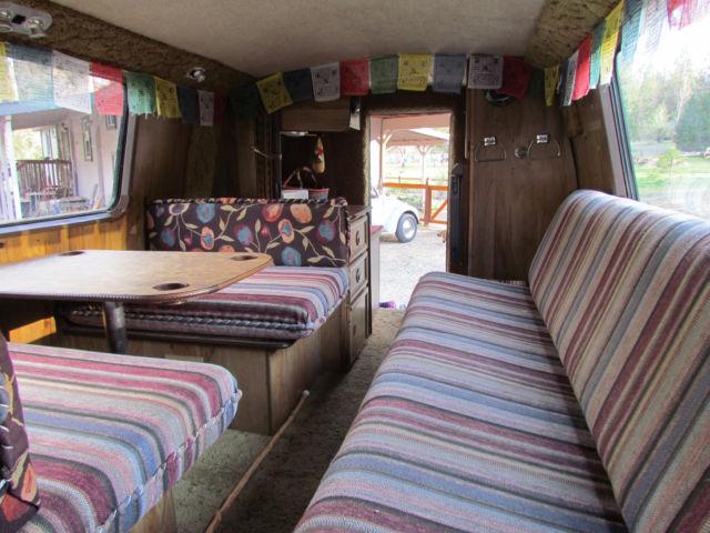1978 Dodge Trans Van 360 V8 for sale: photos, technical