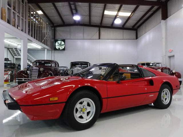 Ferrari dating
