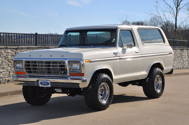 1978 ford bronco ranger xlt 4x4 very nice restoration for sale photos technical specifications. Black Bedroom Furniture Sets. Home Design Ideas