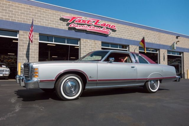 1978 Ford LTD Free Shipping Until December 1