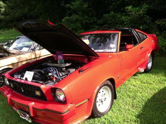 1978 Ford Mustang Ii King Cobra For Sale