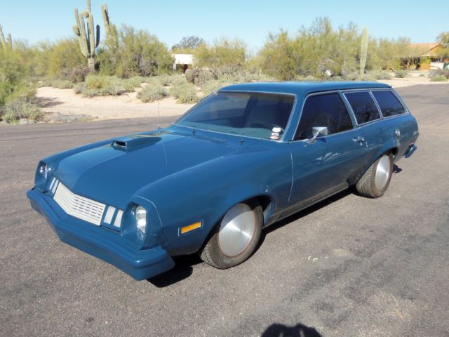 1978 Ford Other 2 Door Wagon
