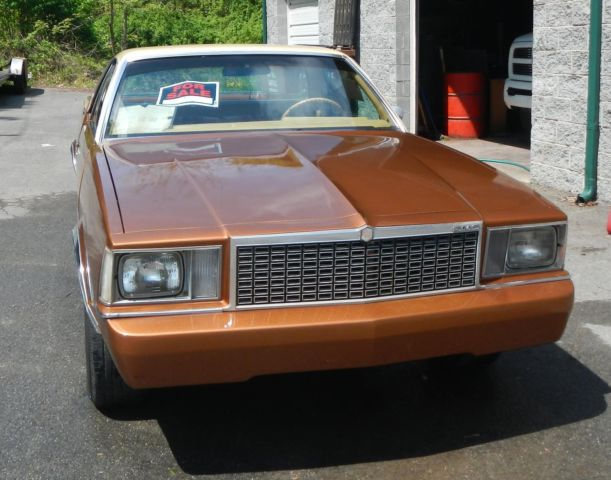 1978 GMC Other