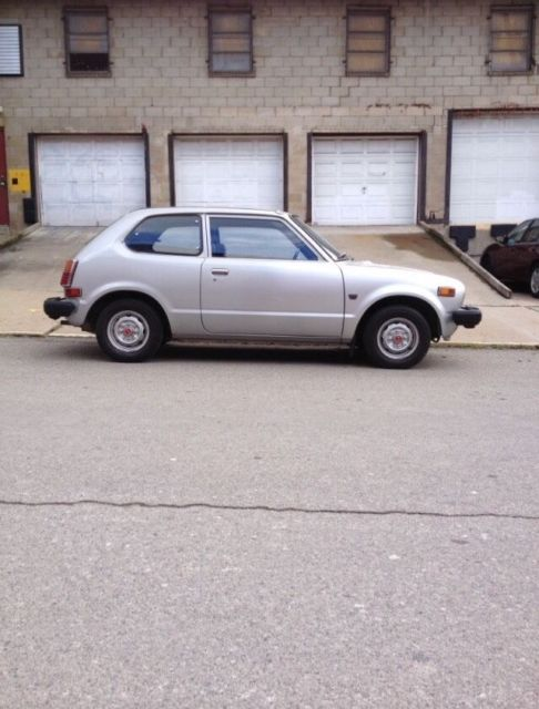 1978 honda civic 1200 first generation for sale photos for 1978 honda civic