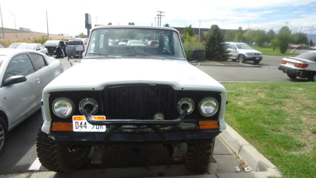1978 Jeep Cherokee Chief Sport    ( 2  doors ) Cherokee Chief