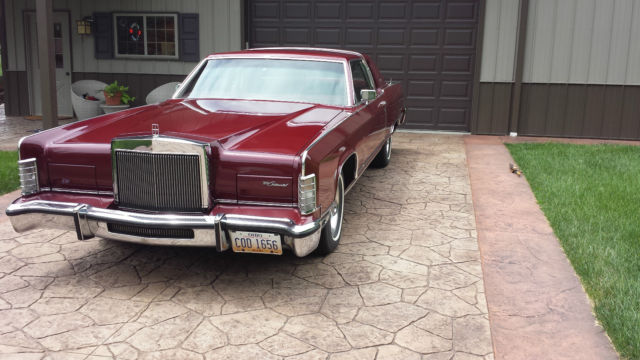 1978 Lincoln Other