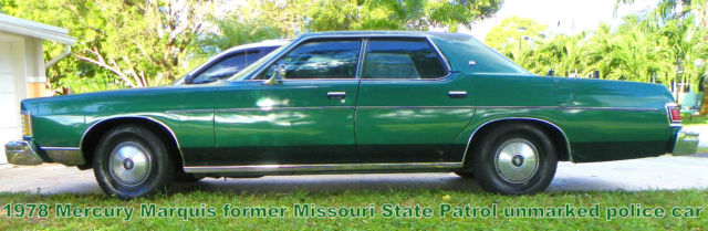 1978 Mercury Other