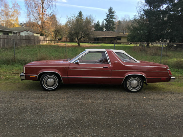 1978 Mercury Other zephyr