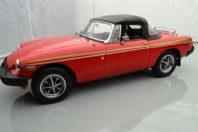 1978 MG Other Mark III MGB