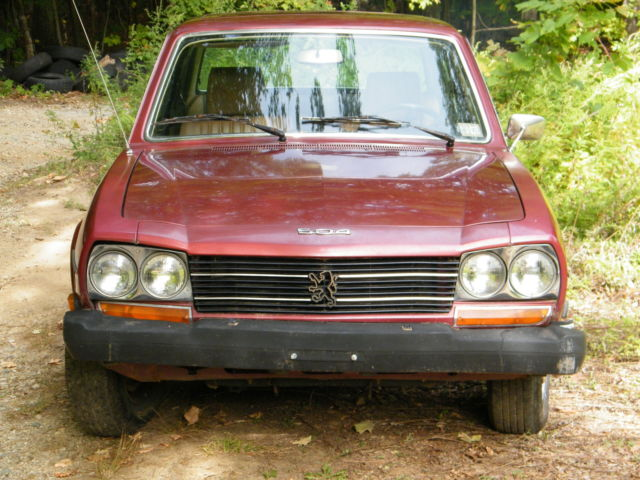 1978 Peugeot Other