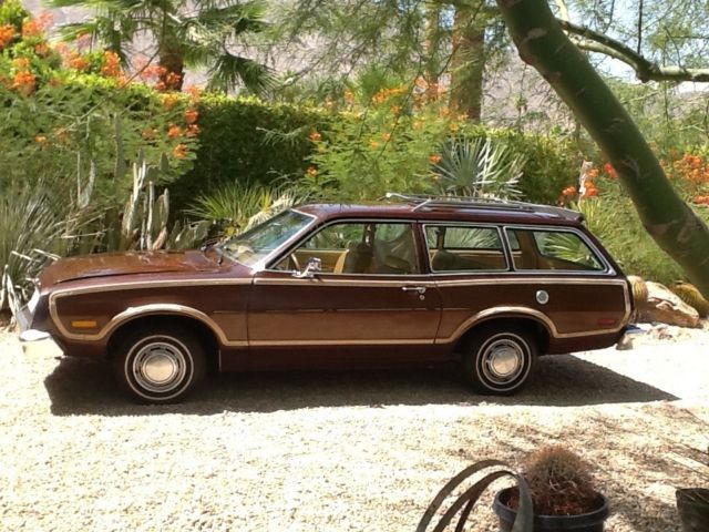 1978 Ford Other Wagon
