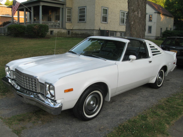 1978 Plymouth Road Runner