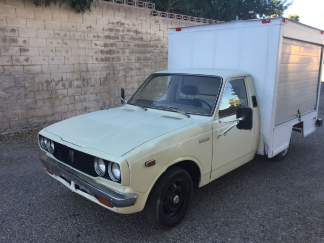 1978 Toyota Other Hilux Pick UP