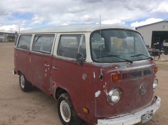 1978 volkswagen transporter 2 window bus new fuel system 1 1978 volkswagen transporter 2 window bus new fuel system for sale