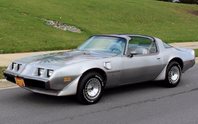 1979 Pontiac Other 10th Anniversary