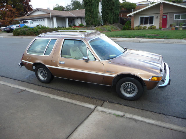 1979 Other Makes Pacer