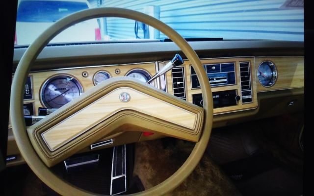 Buick Lesabre Limited Palm Beach Edition on 1985 Buick Lesabre Limited Collectors Edition
