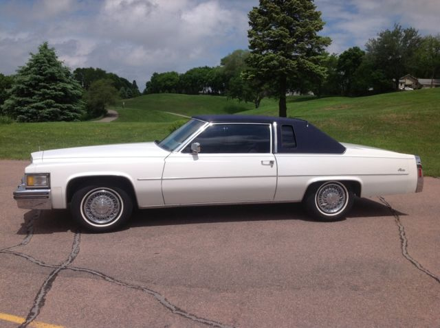 1979 Cadillac Other