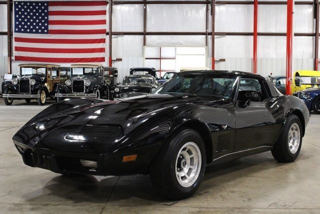 1979 Chevrolet Corvette Stingray L82