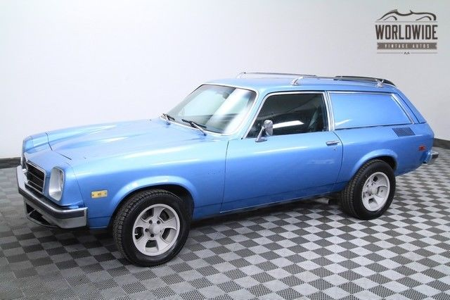 1979 Chevrolet Other Hot Rod! $8K Drivetrain 350 HP! 350 V8 Auto.