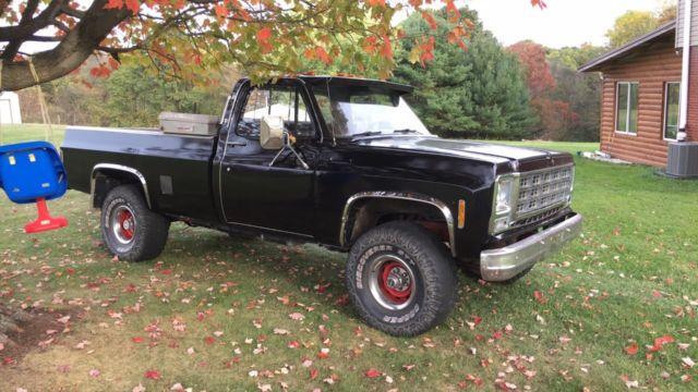 Chevrolet 4x4 manual transmission | Manual Transmission Chevrolet