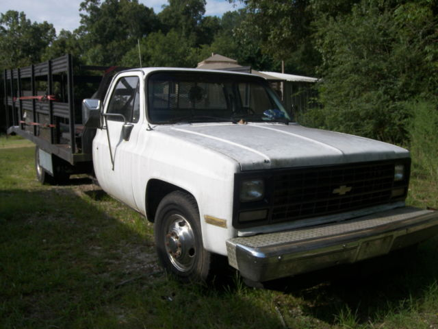 1979 Chevrolet Other C3500