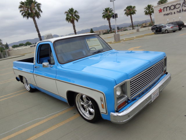 1979 chevy c10 shortbed fleetside pickup ca truck no rust for sale photos technical. Black Bedroom Furniture Sets. Home Design Ideas