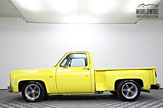 1979 Chevrolet Other Pickups C10 Shortbed
