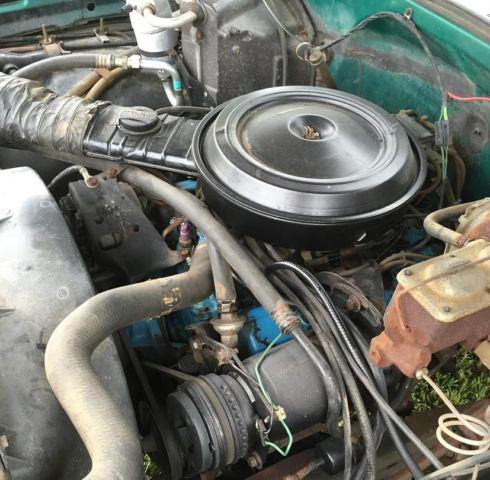 1979 Chevy K10 Silverado Short Bed 4x4 400 Engine Survivor