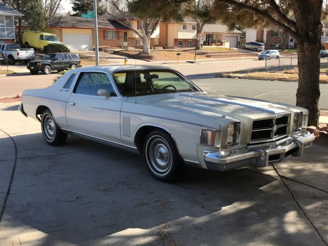 1979 Chrysler 300 Series