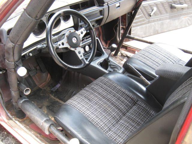1979 Datsun 210 B310 Hatchback 2 Door For Sale  Photos