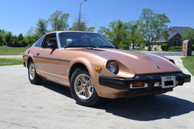 1979 Datsun Other ZX