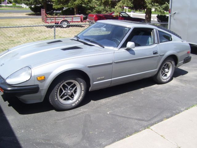1979 Datsun Z-Series 2ZX, cP body