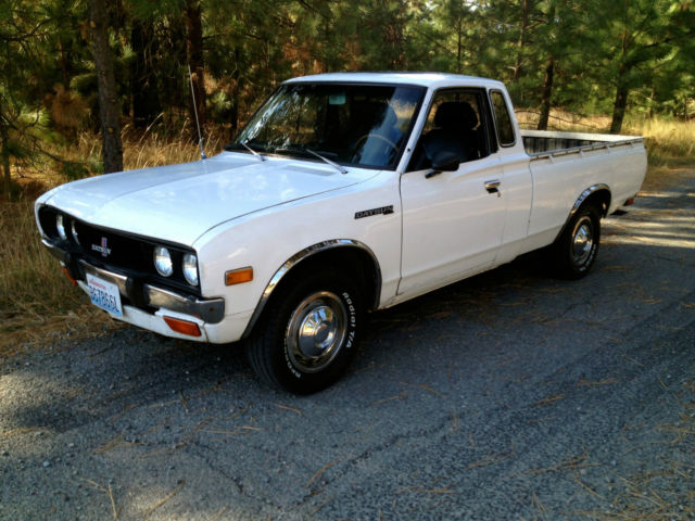 1979 Datsun Other