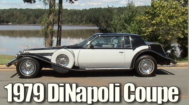 1979 Other Makes DiNapoli