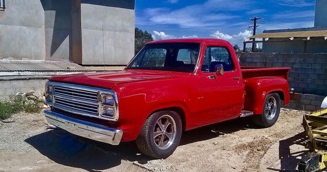 1979 dodge custom adventurer d150 truck frame off restoration for 93 Dodge Pickup Wiring Dirg 1977 dodge truck wiring harness 1979 dodge truck wiring harness
